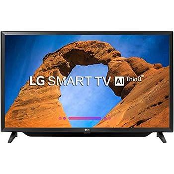 7365918af LG 80 cm (32 Inches) HD Ready LED Smart TV 32LK628BPTF (Black) (2018 model)