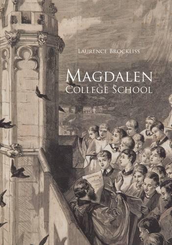 Magdalen College School