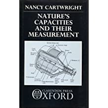 Nature's Capacities and Their Measurement