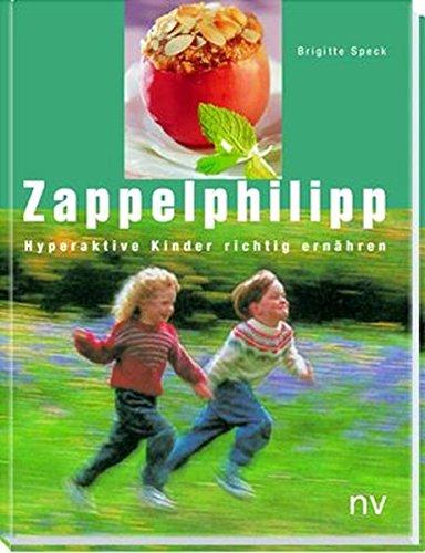 Zappelphilipp: Hyperaktive Kinder richtig ernähren