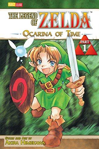 The Legend of Zelda 1: Ocarina of Time