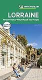 Guide Vert Lorraine Michelin