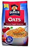 #10: Quaker Oats - Tomato Veggie Surprise, 400g