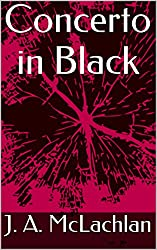 Concerto in Black: A Science Fiction Short Story
