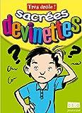 Telecharger Livres Sacrees devinettes unitaire (PDF,EPUB,MOBI) gratuits en Francaise