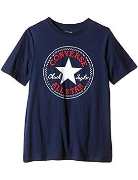 Converse Chuck Patch tee-Camiseta Niños