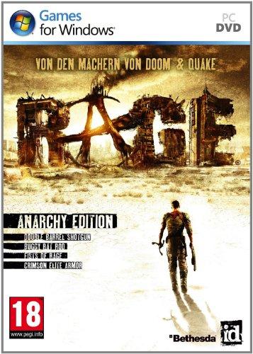 Rage - Anarchy Edition [AT PEGI]