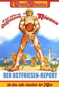 Erotik Classics: Der Ostfriesenreport