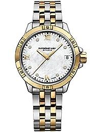 Raymond Weil 5960-STP-00995 Reloj de Damas