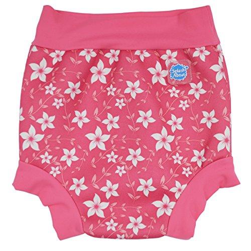 splash-about-baby-happy-nappy-wiederverwendbar-schwimmwindel-rosa-rosa-blute-gr-small-herstellergros