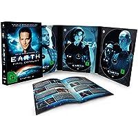 Gene Roddenberry's Earth: Final Conflict - Staffel 2