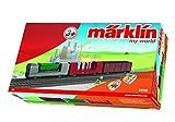 Märklin - 44100 - Modélisme Ferroviaire - Kit de Wagon - Supplémentaire pour Train Marchandise