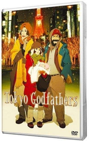 Tokyo Godfathers (Édition simple)