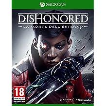 Dishonored:  La morte dell'esterno - Xbox One