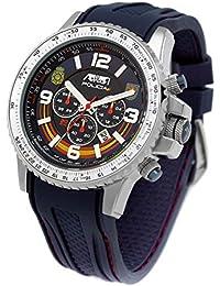 Reloj Aviador AV-1106 Policía UIP Edición Especial de la UIP (Unidad de Intervención Policial) del Cuerpo Nacional…