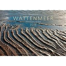 Wattenmeer Weltnaturerbe 2014