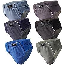 8efe9c1428c15c Suchergebnis auf Amazon.de für: Unterhosen Slip Männer Xxxl