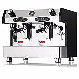 fracino bam2e Bambino Espresso-Automat, Gruppe 2, 10L