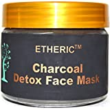 Etheric Charcoal Detox Face Mask
