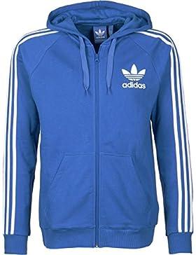 Sudadera Adidas CLFN con capucha