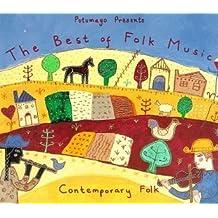 Best of Folk Music:Contemporary Folk by Putumayo/E1
