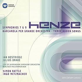 20th Century Classics: Hans Werner Henze