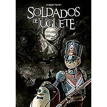 Soldados de Juguete: Las precuelas de Corazones de Hierro 2