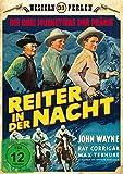Die 3 Musketiere - Reiter in der Nacht - Western Perlen 31 (The Night Riders)