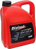 Divinol syntholight DPF 5W-30 5 Liter