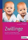 Zwillingsratgeber 51YrgaV01WL._SL160_ Die Babyzeit mit Zwillingen
