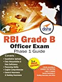 RBI Grade B Officer Exam Phase-1 Guide