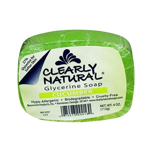 clearly-natural-glycerine-bar-soap-cucumber-120-ml