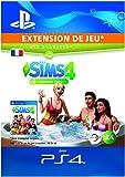 Les Sims 4 - Kit d'Objets Ambiance Patio DLC | Code Jeu PS4 - Compte français