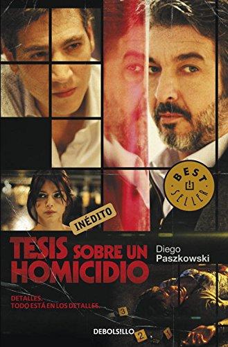 Tesis Sobre Un Homicidio descarga pdf epub mobi fb2