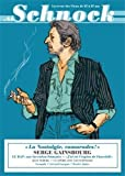 Schnock, N° 6 : La Nostalgie, camarades ! : Serge Gainsbourg