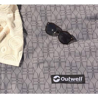 Outwell Birdland 3P Flat Woven Carpet 2019 Zelt Zubehö… | 05709388088215