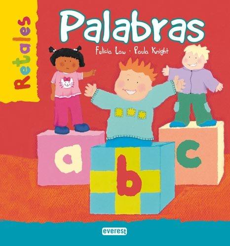 Palabras/ Alphabet por Felicia Law