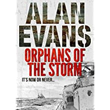 Orphans of the Storm (Commander Cochrane Smith series Book 6)