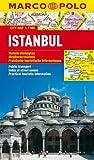 MARCO POLO Cityplan Istanbul 1:7 500 (MARCO POLO Citypläne)