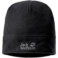 Jack Wolfskin Mütze Real Stuff
