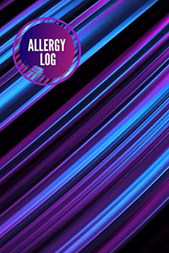 Allergy Log:...