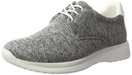 Vagabond Damen Cintia Sneakers Grau (Grey)