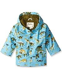 Hatley Boys Rain Coat -Wild Dinos - impermeable Niñas