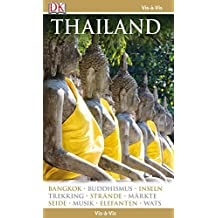 Vis-à-Vis Reiseführer Thailand: mit Mini-Kochbuch zum Herausnehmen