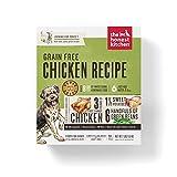 Comida grado alimenticio en grano, deshidratada, para perro, de The Honest Kitchen