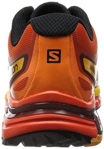 Salomon Wings Pro 2, Scarpe da Corsa Uomo Black