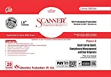 Scanner CS Professional Programme Module -II (2017 Syllabus) Paper-4 Secretarial Audit, Compliance Management and Due Diligence (Green Edition) (Applicable for June 2020 Attempt)