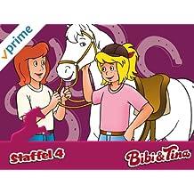 Bibi & Tina - Staffel 4
