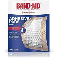 Johnson & Johnson Band-Aid Klebebinde, groß, 10 ct. – 24 Stück pro Packung. preisvergleich bei billige-tabletten.eu