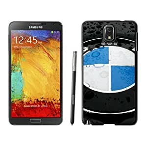 DIY Lorenzof Case DIY Case BMW 7 Samsung Galaxy Note 3 Case in Black